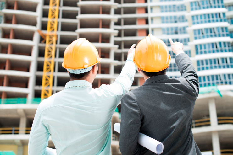 Read more about the article PELATIHAN BUILDING INSPECTOR