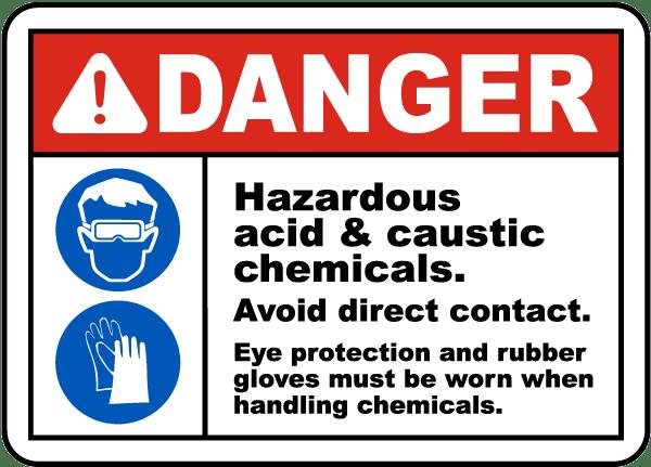 Read more about the article Pelatihan Chemical Hazardous Handling