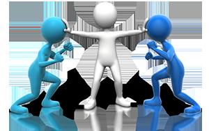 Pelatihan Conflict Management