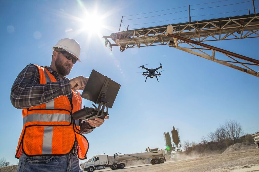 Read more about the article Pelatihan Drone and Survey