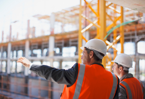 Read more about the article PELATIHAN BUILDING SUPERVISION AND QUALITY CONTROL OF CIVIL WORK