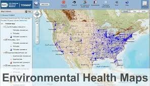 Pelatihan Database and Mapping Environmental