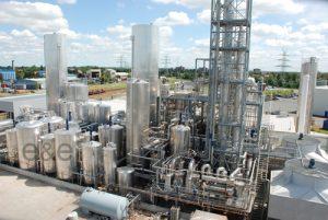 Pelatihan Desain dan Manajemen Industri Kimia