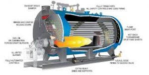 Read more about the article PELATIHAN BOILER: OPERATION, MAINTENANCE AND TROUBLESHOOTING