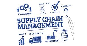 Pelatihan Design Supply Chain Management