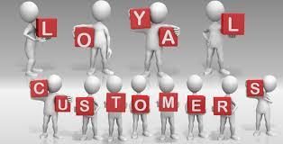 Pelatihan Create Loyal Customers