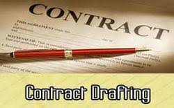 Training Contract Drafting