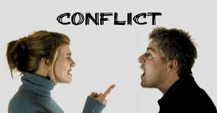 Pelatihan Conflict as a Growth Opportunity