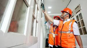 Training Electrical Installation System