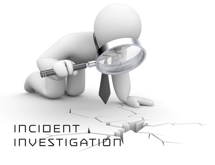 Pelatihan Accident atau Incident Investigation dan Reporting