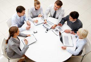 Pelatihan Mastering Meeting Management