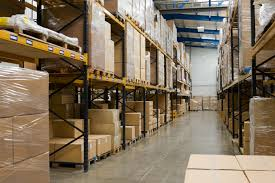 Pelatihan Warehouse Officer Program