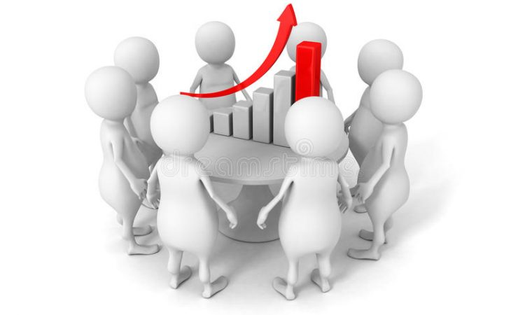 Pelatihan Marketing Strategy based on Customer Behavior