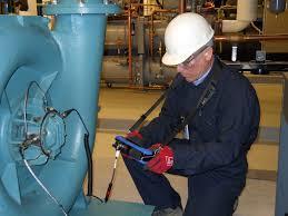 PELATIHAN MACHINERY DIAGNOSTIC : Vibration Information and Fundamentals of Rotating Machinery Diagnostics