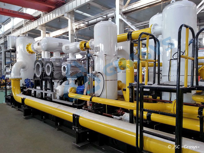 PELATIHAN PRESSURE VESSELS AND PIPING SYSTEM