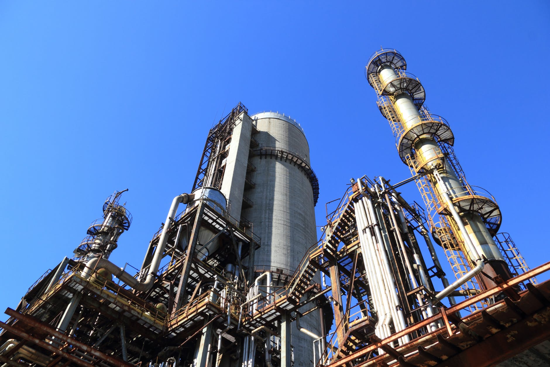 Pelatihan Gas Handling, Conditioning and Processing Facilities