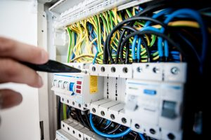 Read more about the article Pelatihan Installation and Maintenance of Electrical Facilities