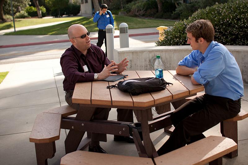 Pelatihan Mentorship: Creating a Partnership